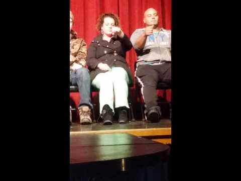 Comedy Hypnotist Show @ Six Flags New England