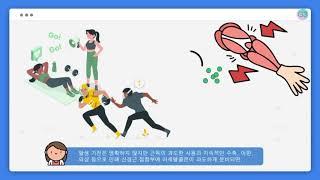 [전북대학교 의예과 의료봉사20] 1. 근근막 통증 증…