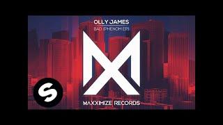 Olly James - Bad