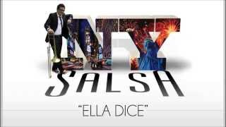 New York Salsa - Ella Dice
