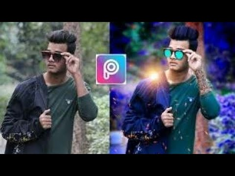how to edit photo in low time |||latest updates 2018 ||by technical SMR