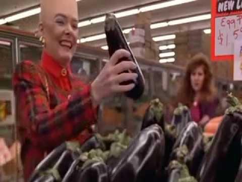 Coneheads, Eggplant