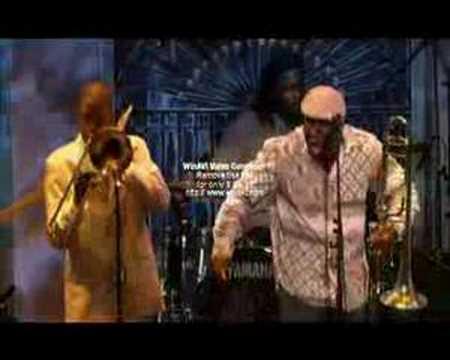 Make it funky - Duelo trombones