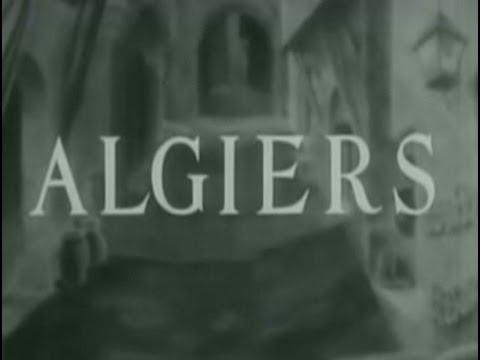 Algiers 1938 Drama Mystery Romance