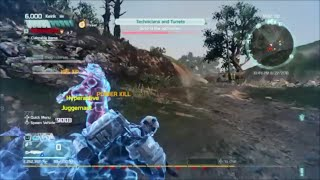 Defiance - How to Level Up Fast - Part Seven - Boomstick to the Face