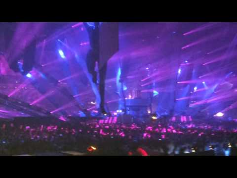 Sensation Amsterdam 2014 - Martin Garrix