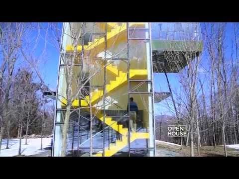 Tower House | Open House TV