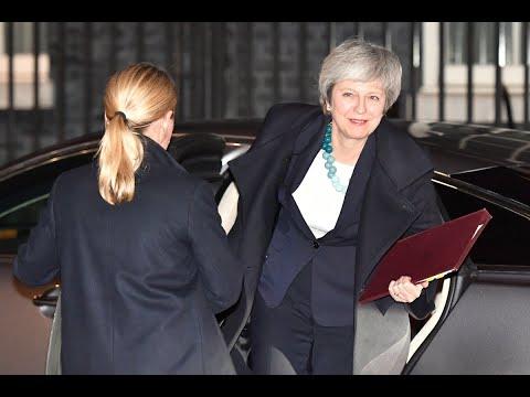 النواب البريطانيون سيصوتون على اتفاق بريكست قبل يناير  - نشر قبل 22 دقيقة