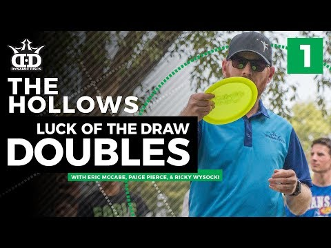 Luck of the Draw Doubles The Hollows | Part 1