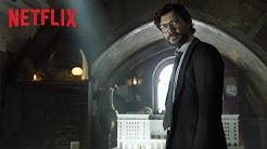 Rahapaja: Osa 4 | Virallinen traileri | Netflix