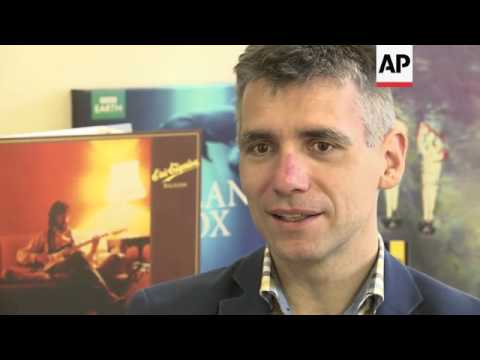 Czech vinyl's company looks to expand in US