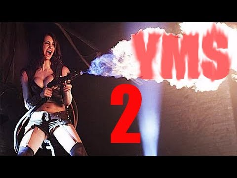 YMS: Death Race 3: Inferno (Part 2)