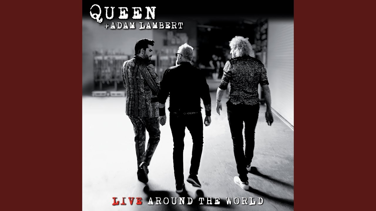 Queen · Adam Lambert - Another One Bites The Dust (Live At Summer Sonic, Tokyo, Japan, 2014)