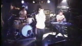 Hanaboyコピーバンド「青い夏」です。