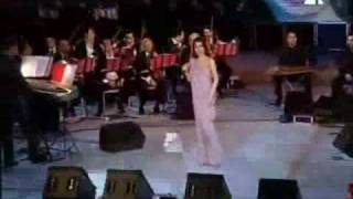 Nancy Ajram - Bitfakar Fi Eih (Eid El Fetr 09)