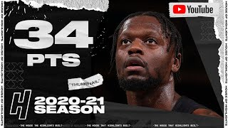 Julius randle 34 pts 4 ast 10 reb | los angeles lakers vs new york knicks - full game highlights april 12, 2021 2020-21 nba season🚨 $100k knockout royal...