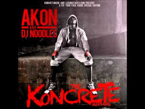 Akon- Still A Survivor