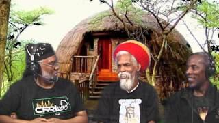 Social Living 4-5-16: Ancientcy, Cosmology, Reggae and the Glory of Rastafari