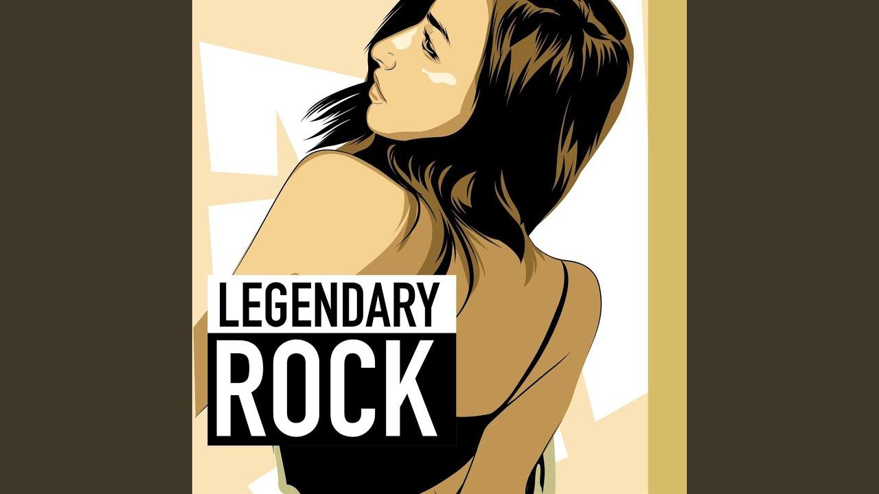 Rock & Roll Woman