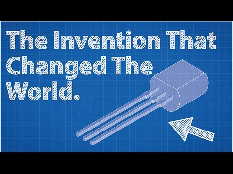 Transistors - The Invention That Changed The World