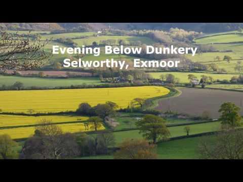 Exmoor Evening at Selworthy