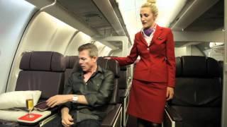 Get Onboard with Virgin Atlantic's Premium Economy!