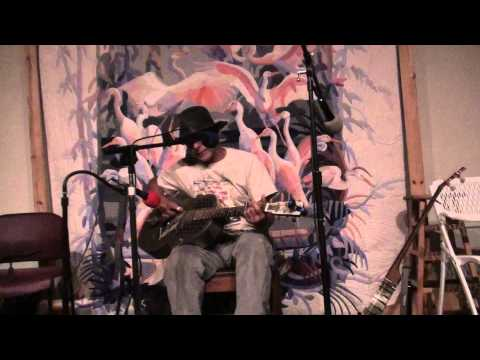 Frank Lindamood sings John Henry SFOTMW 9 13 13