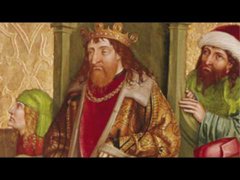 King Herod The Great And King Herod Antipas