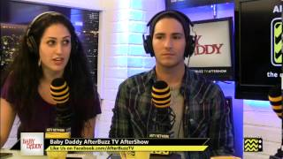 "Baby Daddy After Show - Season 3 Episode 2 ""The Lying Game"" 