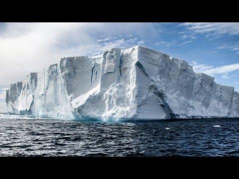 Awesome Antarctica!   Antarctica Ep4