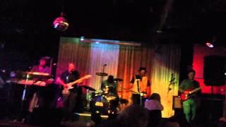 Smokestack Lightning-Vicious Groove