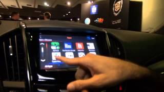 Conexión 4G LTE de AT&T en vehículos General Motors
