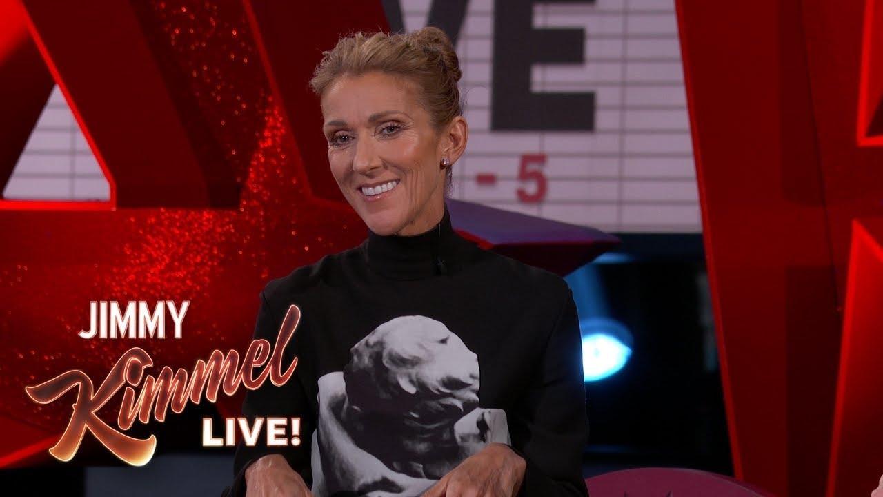 Celine Dion on Ending Las Vegas Residency, Her Kids & New Chapter