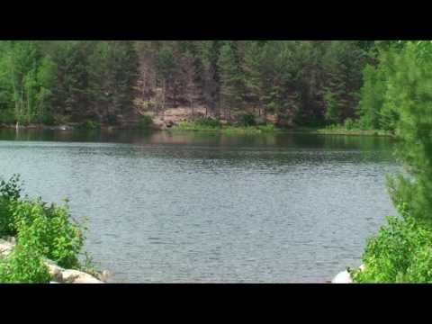 Deer Park, North Woodstock, New Hampshire