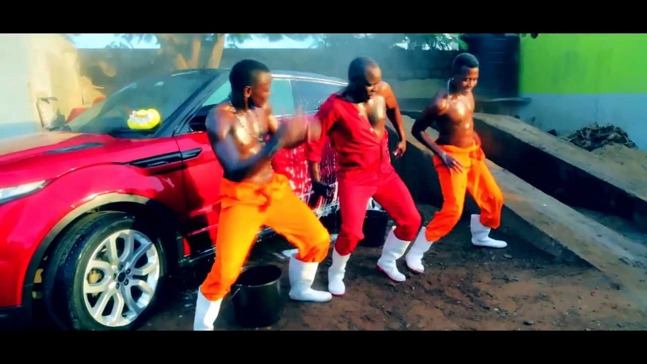 Download Mr. Bow - Bowito (Official Video by V&S Pro Music 2014)