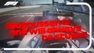 Best of Team Radio   2018 Japanese Grand Prix