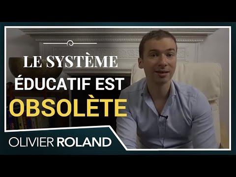 Pourquoi le système éducatif est OBSOLÈTE et comment HACKER votre éducation (Facebook Live, 137/365)