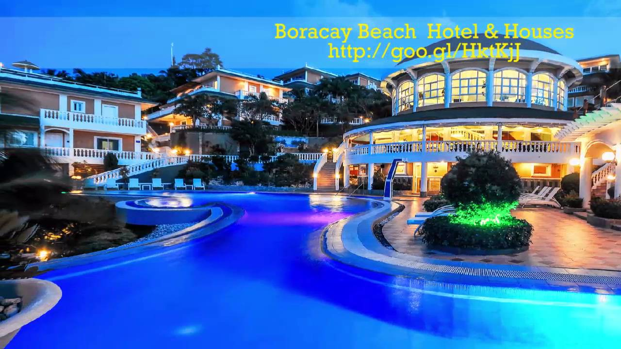 Boracay Island Philippines Beach Resort Tour Package Nightlife Party