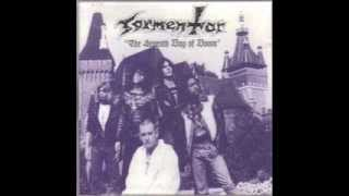 Tormentor - The Seventh Day Of Doom [FULL album]
