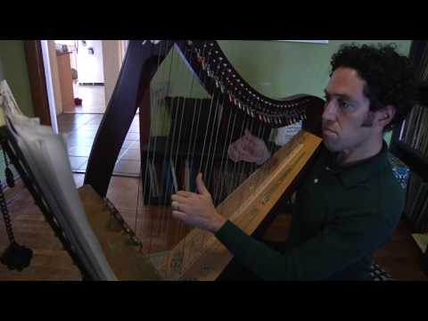 Coulin Dhas  Aaron On Harp