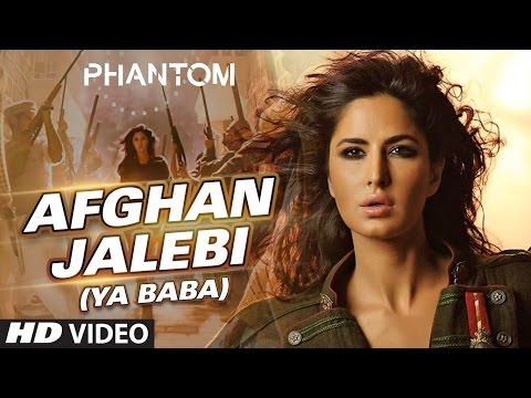 Afghan Jalebi (Remix) - DJ NIKhil & DJ Vaibhav 1080p HD.Mp4