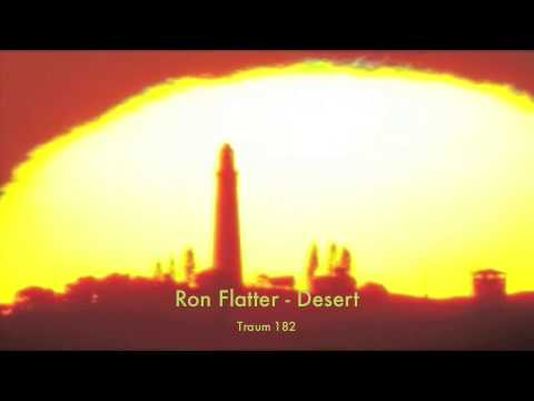 Ron Flatter - Desert (Traum 182)