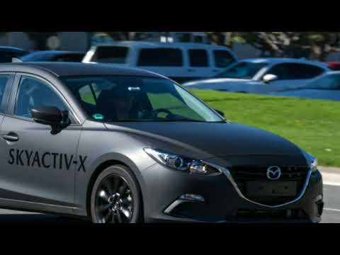 Mazda Skyactiv X Review  The revolution begins with a squeeze bang