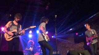 California Wives - Light Year (Mill Creek/Mile of Music) 8-11-2013