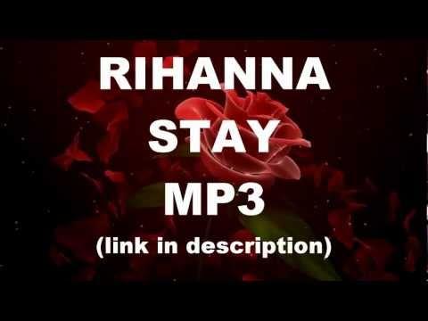 RIHANNA STAY MP3