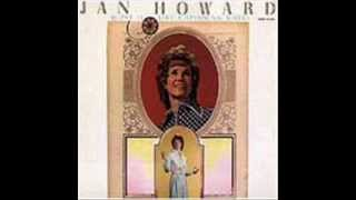 Watch Jan Howard Love Is Like A Spinning Wheel video