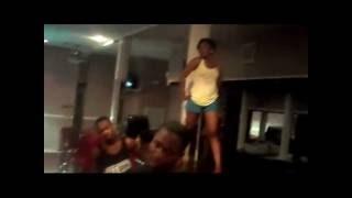 Sissy Nobby- Like A Hurricane video