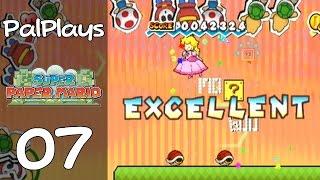 Super Paper Mario: #07 -