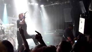 Fear Factory Live @ Amsterdam - Final Exit