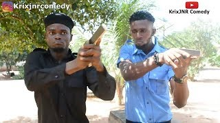 Police Home Arrest In Different Countries KrixJNR Comedy